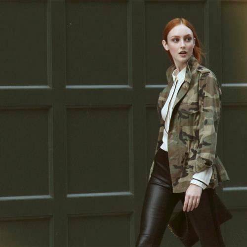 d4f32a100cf1ea Club Monaco's Tasha Legging offers fabulous faux leather ...