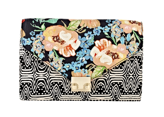 Loeffler Randall Tucker Collab Clutch 3