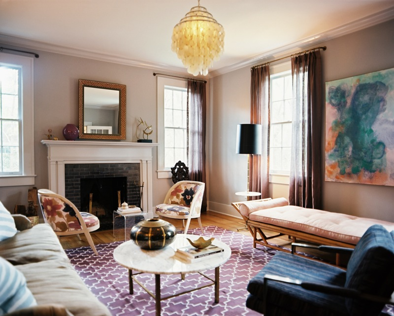 Angie Hranowsky angie hranowsky interior design | the covetable