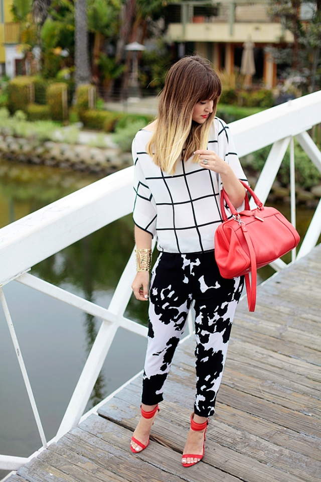 black white zara 3