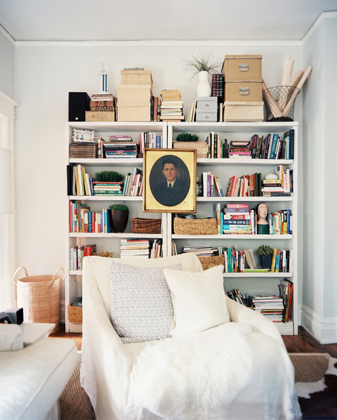 Grey Paint Bookcase Living+Room+Framed+art+layered+front+white+rR_9sBXbDdDl
