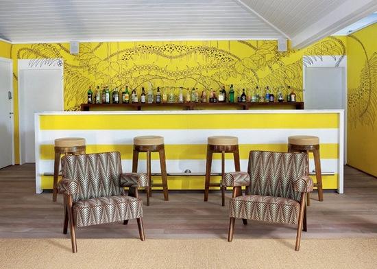 hotel-la-banane-st-barts-bar