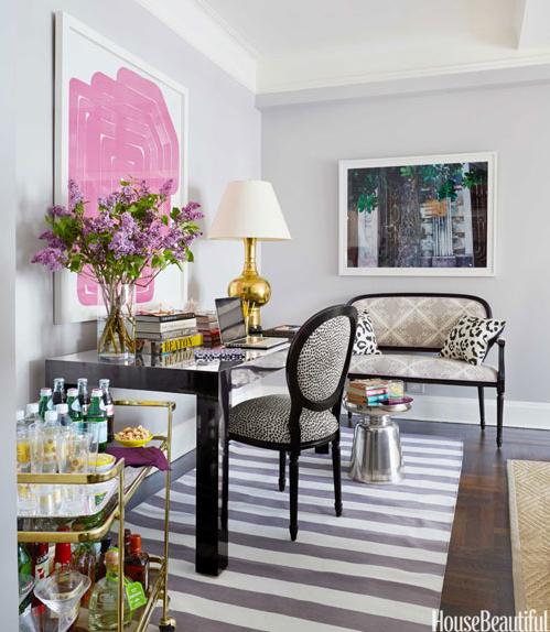 Ashley Whittaker Design NYC Apartment Benjamin-Moore-paint-Silver-Half-Dollar