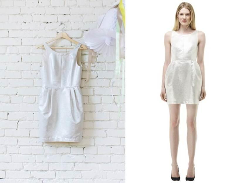 Club Monaco Lana Dress Sale