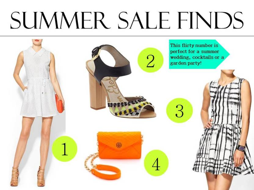 Summer Sale Finds Deals Sam Edelman Tory Burch Juicy Couture