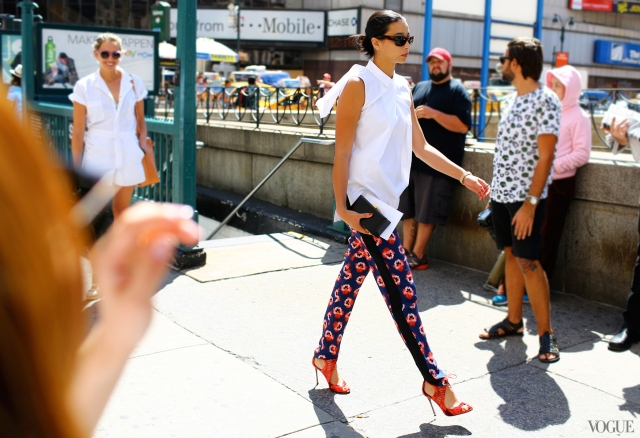NYFW-Street-Style-2014-Prabal-Gurung-Lily-Kwong