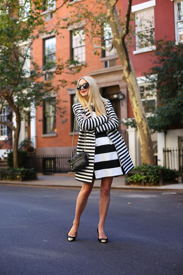 Atlantic-pacific_blairEadie_Black&white_stripe_StreetStyle_Asos_Coat