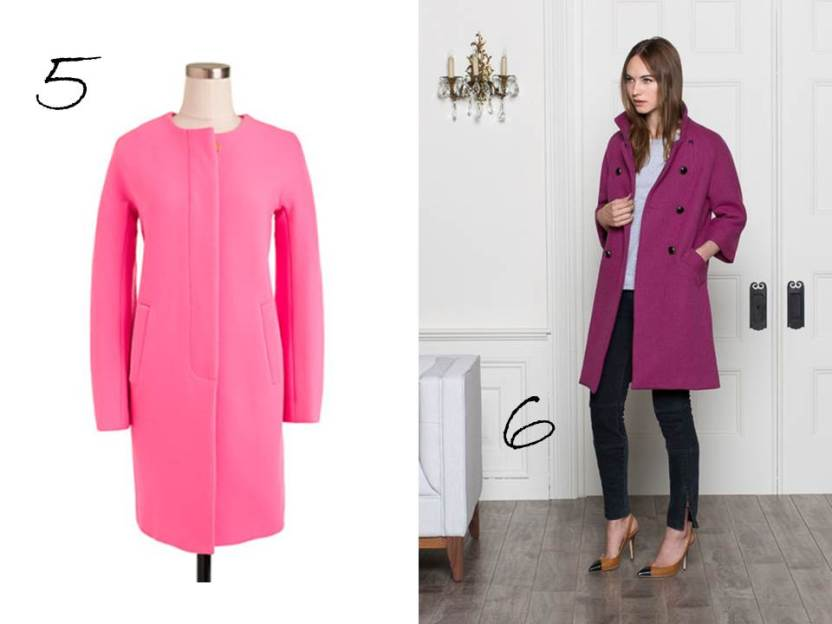 J.CrewPinkRoundNeckCollarCoat_EmersonFry_GussetCoat_Rose