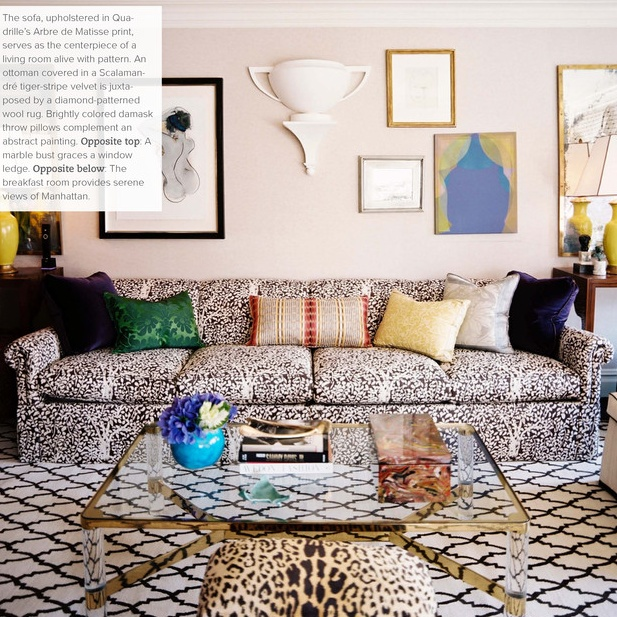 Pattern_Upholstered_Sofa_Textile_Overload_Eclectic_Living_space