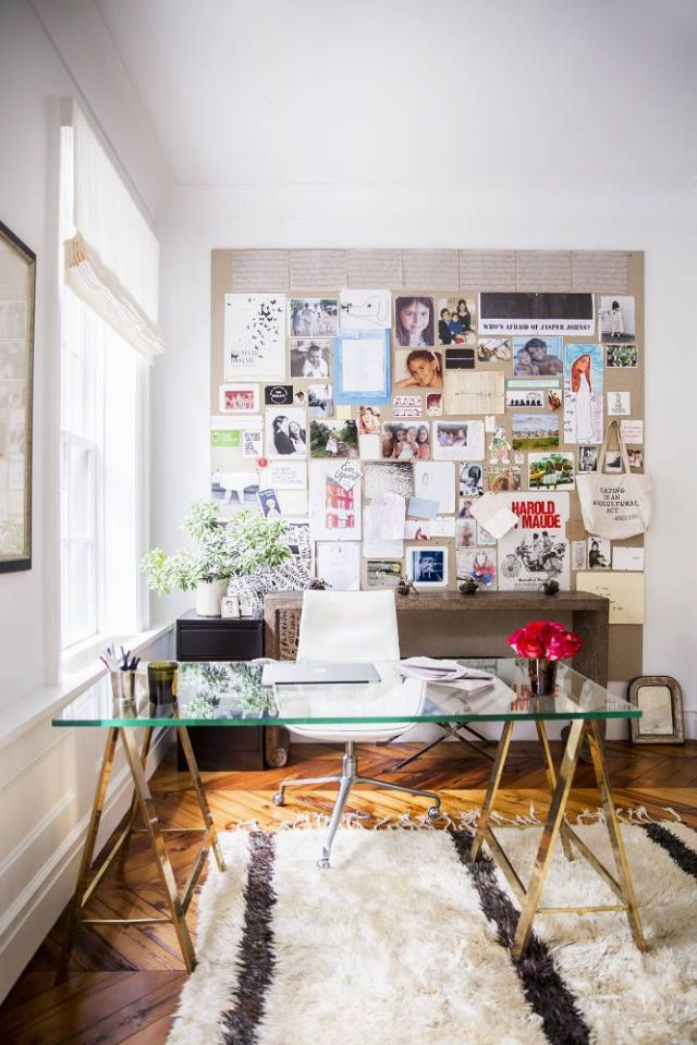 AliCayneWestVillageTownhouse-WorkSpaceOffice