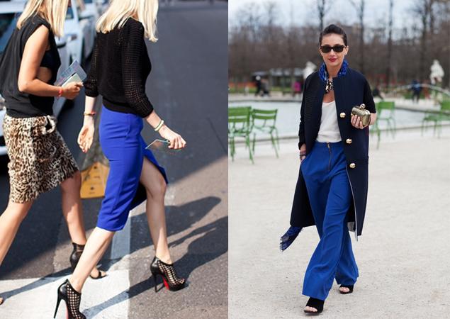 Cobalt-Dazzling-Blue-Street-Style-Trend-2014