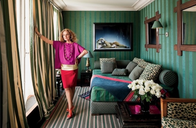 DVF Paris Apartment 5