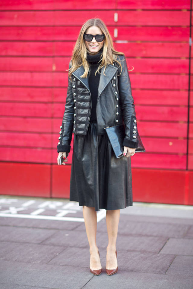 Olivia Palermo The Covetable
