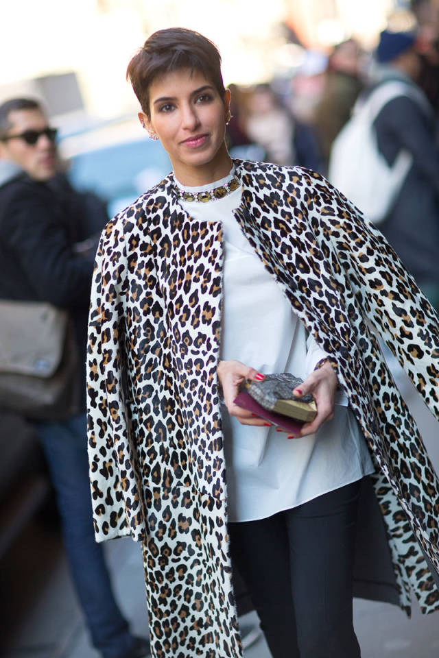 NYFW-street-style-nyfw14-day2-Leopard-Coat