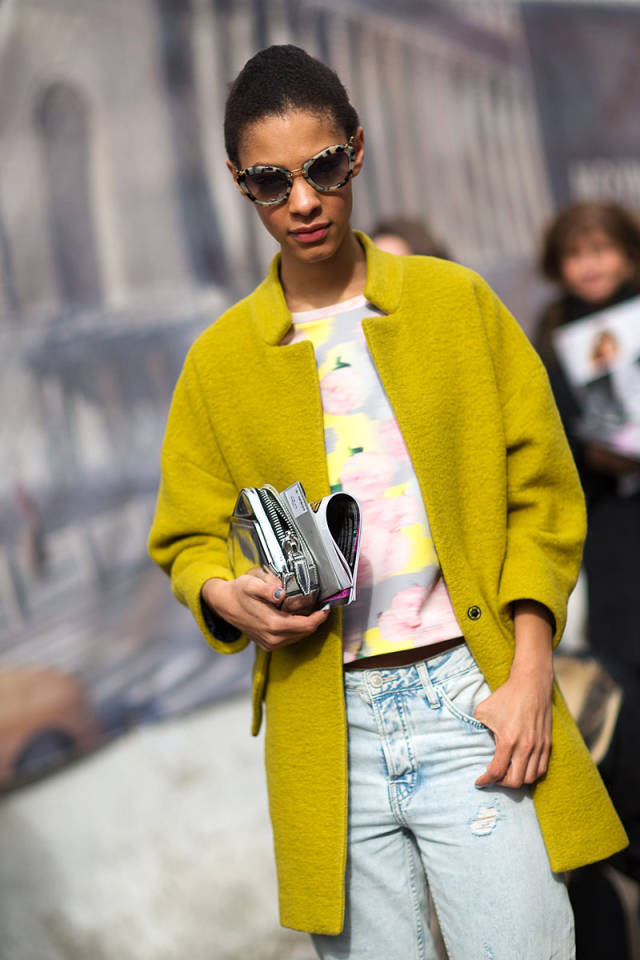 NYFW-street-style-nyfw14-day3-chartreuse-jacket