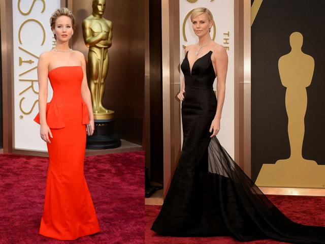 jennifer-lawrence-dior-charlize-theron-red-capet-oscars-2014-best-dressed