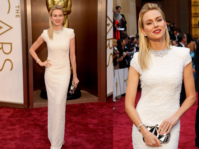 naomi-watts-calvin-klein-oscars-2014-red-carpet-best-dressed