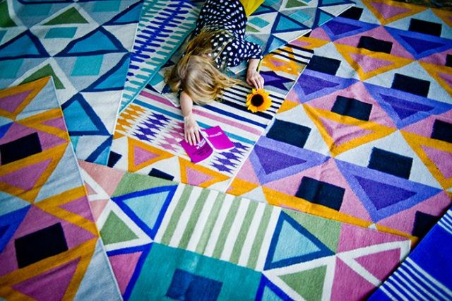 aelfie-rugs-dhurrie-kilim textiles-decor-finds