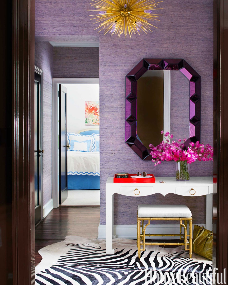 Apartment Envy: Casual Glam By Lilly Bunn