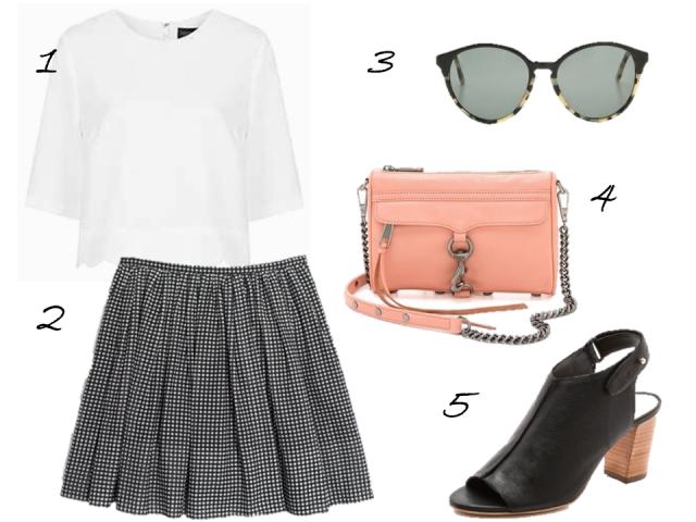 Nasida-adilova-get-the-look-street-style-gingham-skirt-madewell-loeffler-randall-rebecca-minkoff-stella-mccartney-topshop