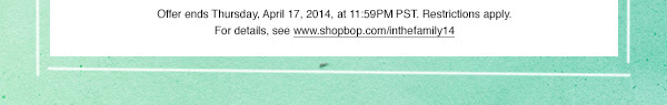 ShopBop-Friendsandfamily-25%off-sale-2014-spring-summer-sale-alert3