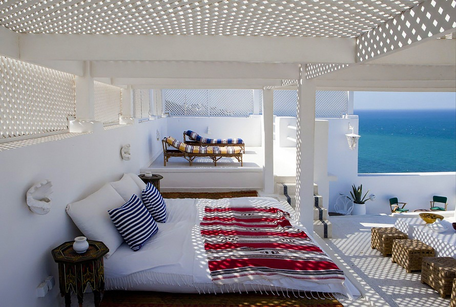 Travel Lust A Moroccan Getaway The Covetable