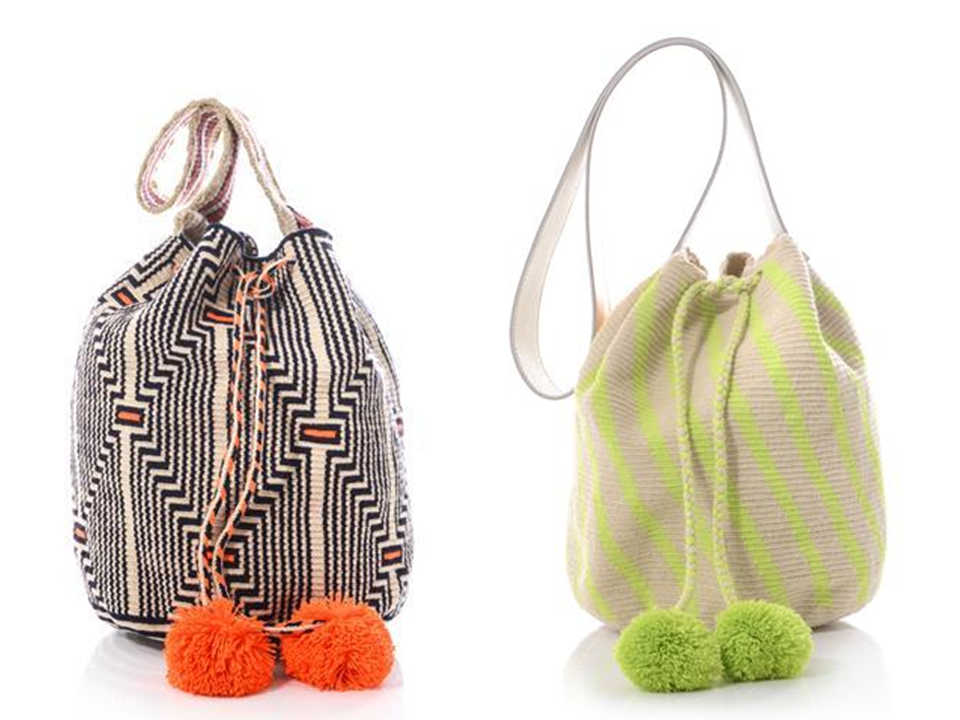 Crochet Pattern For Bucket Bag : Boho Bucket Bag the covetable