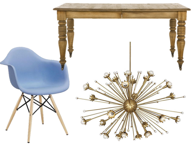 thecovetable-eclectic-traditional-home-get-the-look-eames-chair-sputnik-chandelier