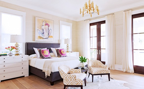 home tour darius rucker beach house bedroom by angie hranowsky 1