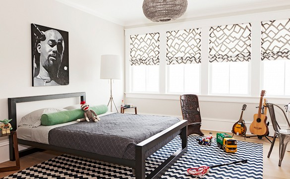 home tour darius rucker beach house boys bedroom by angie hranowsky 1
