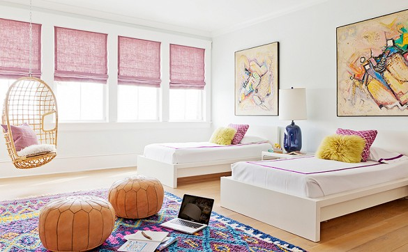 home tour darius rucker beach house kids bedroom by angie hranowsky