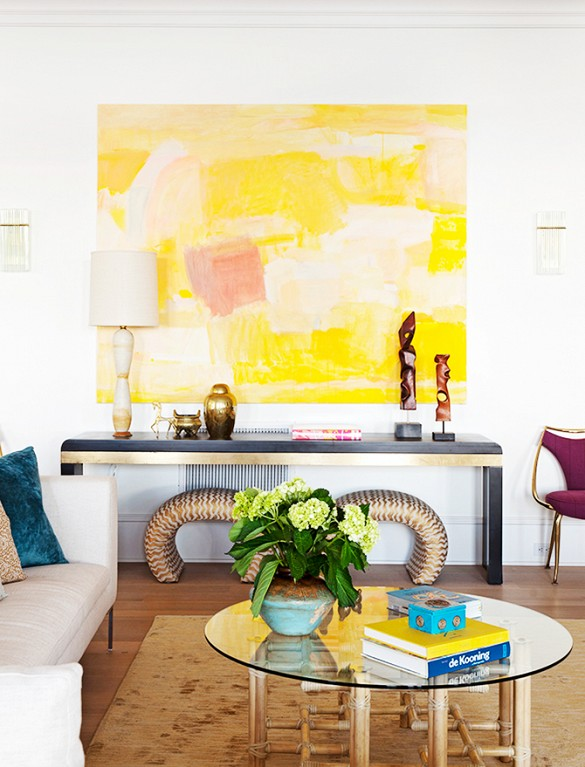 home tour darius rucker beach house living room details by angie hranowsky 1