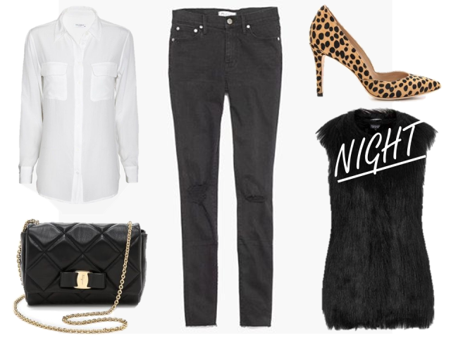 go-buy-now-black-ripped-skinny-jeans-fur-vest-ferragamo-vara-bag-leopard-pumps-thecovetable