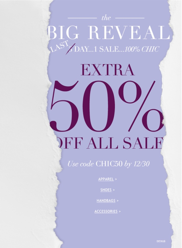 piperlime 50% off sale thecovetable