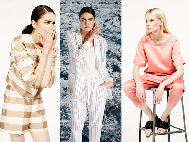 tibi Resort 2015 Collection Lookbook Love TheCovetable 3